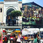 Visita al Mercado de Atarazanas