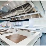 Las 8 mejores cocinas de los mejores cocineros