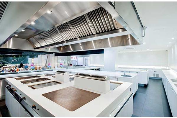 Las 8 mejores cocinas de los mejores cocineros gastroquality for Proyecto cocina restaurante